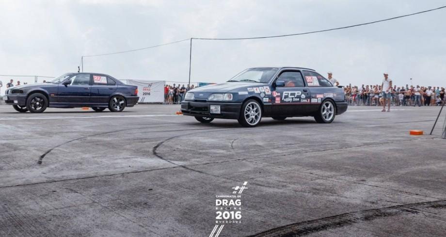 Aeroportul Internațional din BĂLȚI va găzdui Campionatul Național la DRAG RACING 2016