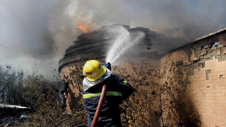(video) Înainte de 1 septembrie, pompierii verifică toate școlile din țară