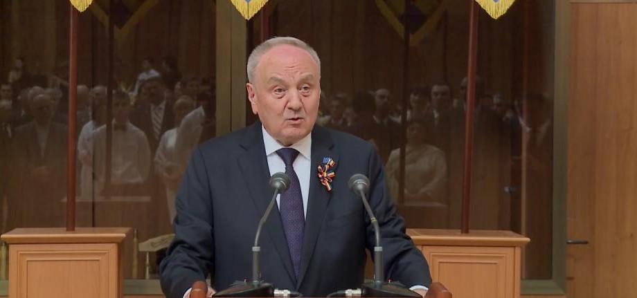 În ultima zi în calitate de Președinte al Republicii Moldova, Nicolae Timofti împlinește 68 de ani