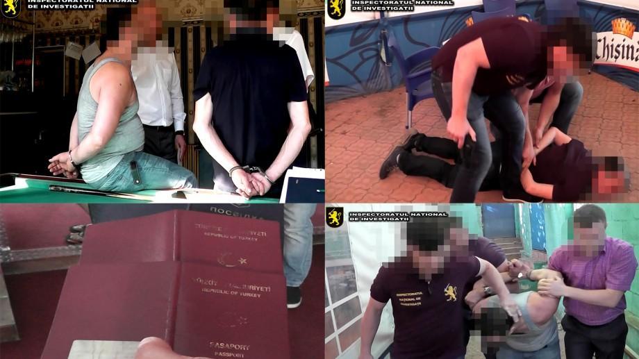 """(video) """"Afacere"""" în domeniul turismului sexual. Șase tinere, convinse să se """"distreze"""" pe bani cu bărbați din Turcia"""