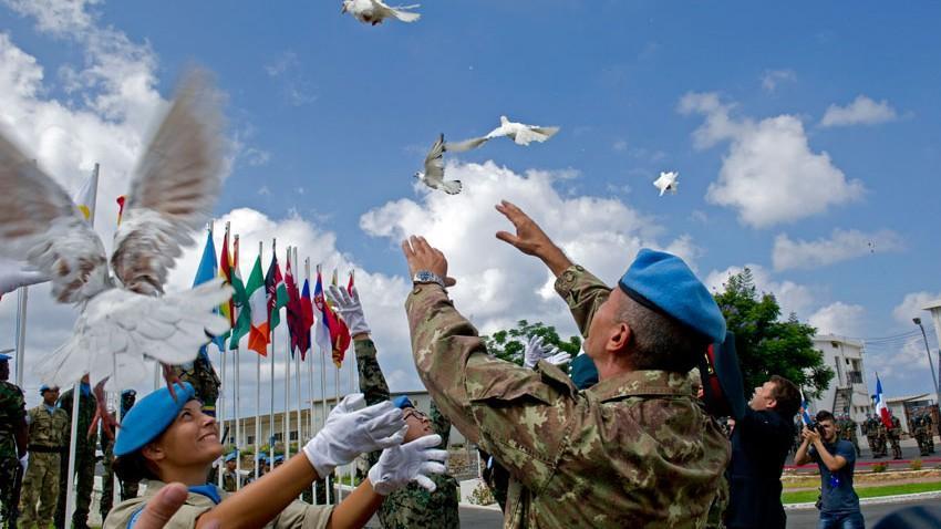 La Chișinău va fi marcată Ziua Internațională a Păcii printr-un marș solemn