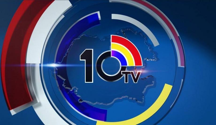 (video) 10 TV un nou proiect mediatic a apărut în casele publicului din Republica Moldova