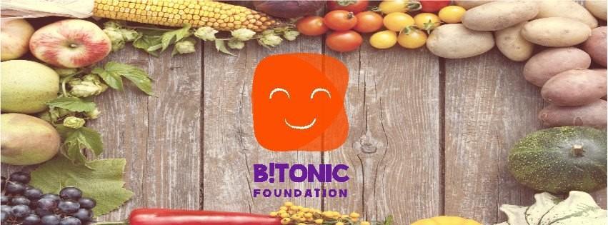 Dacă ești pasionat de nutriție și sănătate, devino voluntar al fundației BITONIC