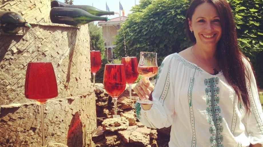 """(video) Campania """"Eu vin din Moldova"""" prezintă vinăriile din țară: """"Mileștii Mici"""""""