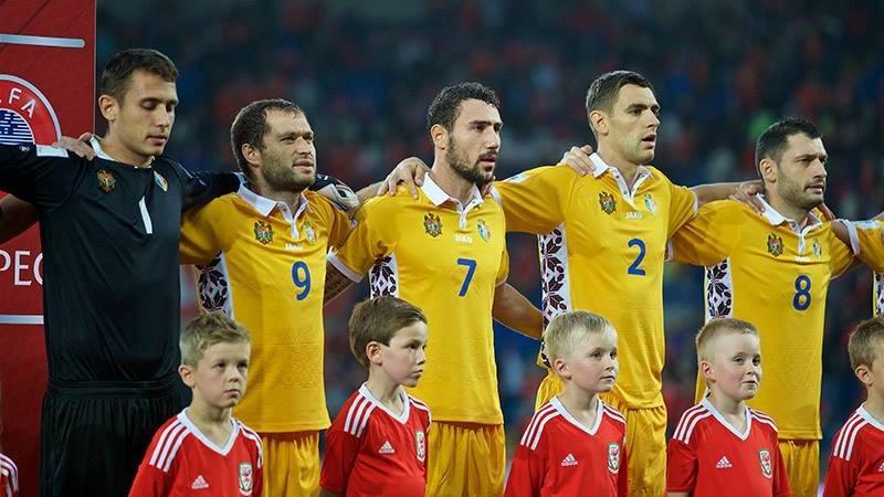 Igor Dobrovolski a anunţat lotul de jucători convocați pentru meciurile cu Serbia și Irlanda