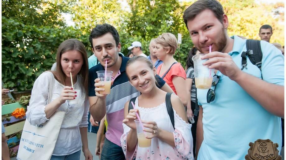 CRICOVA MUST fest: Cel mai tare festival al toamnei la care au ajuns peste 6 mii de persoane