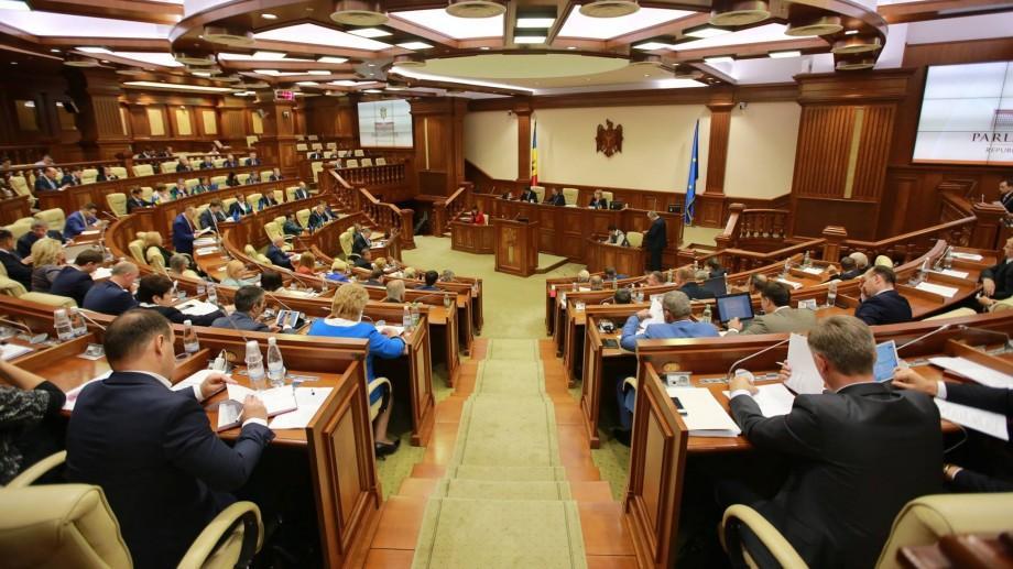 Proiectul socialiștilor cu privire la sistemul electoral mixt, votat în prima lectură în Parlament