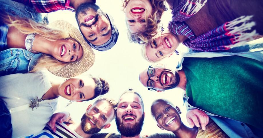 (foto) Top zece branduri preferate de generația Millennials, tinerii din era digitală