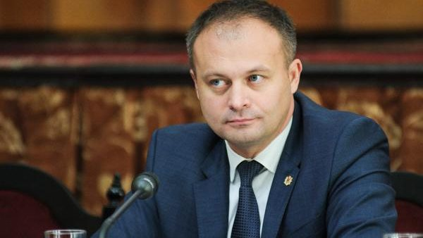 Candu: Proiectul votului uninominal a fost înregistrat oficial în parlament
