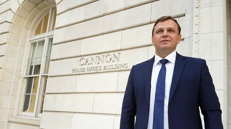 """Andrei Năstase a vorbit la Washington despre """"riscurile majore de fraudare a alegerilor prezidențiale"""""""