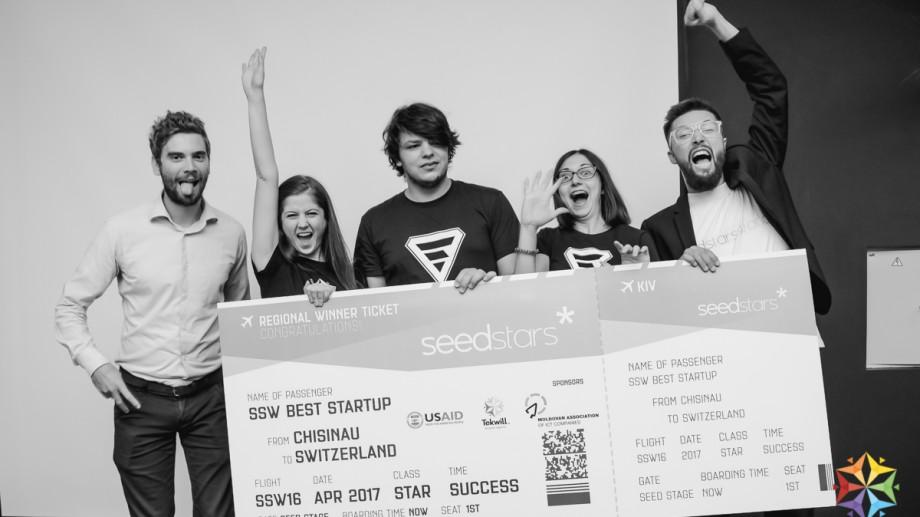Seedstars Chișinău: Au fost desemnate cele mai bune StartUpuri din Moldova