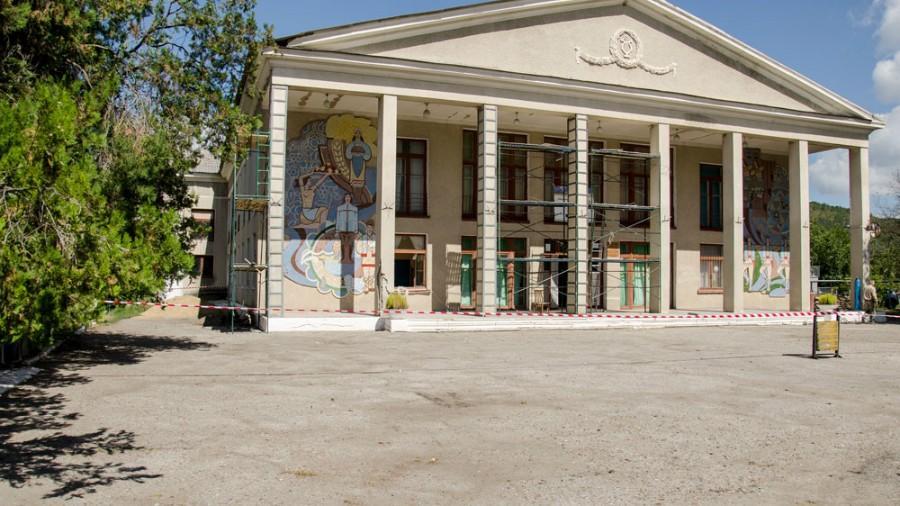 (foto) Casa de cultură din satul Raşcov va fi renovată cu sprijinul financiar al UE