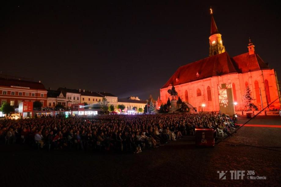 TIFF se extinde în Republica Moldova! Iată când se va desfășura prima ediție de TIFF Chișinău