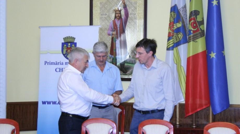 Ultima oră! Sergiu Borozan este noul arhitect-şef al municipiului Chişinău