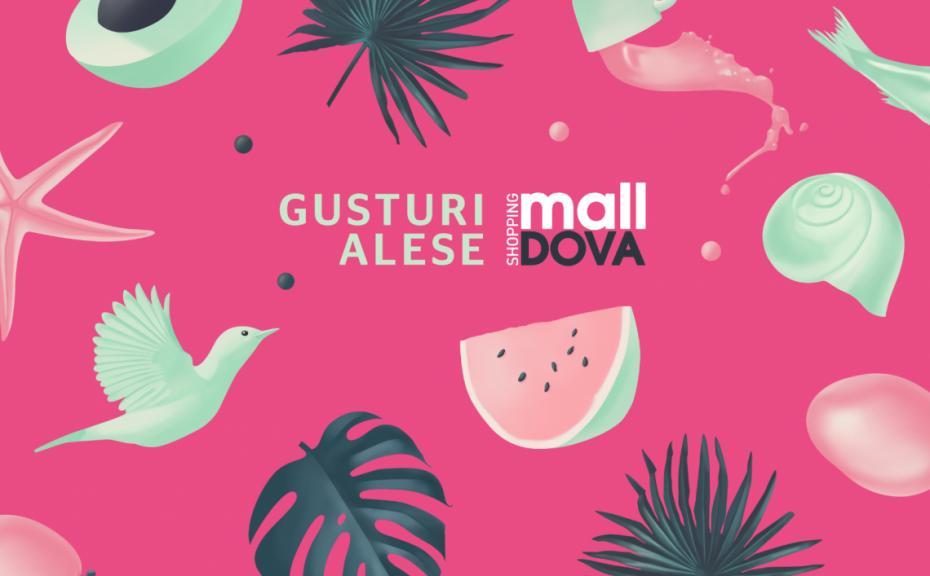 "Shopping MallDova susține brandurile autohtone la ""Din inimă Moldova Fashion Days"""
