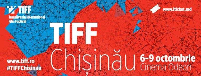 Povești de Oscar la prima ediție a TIFF Chișinău. Programul complet al evenimentului