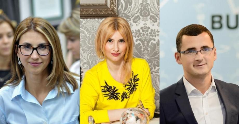 Cum să îți cucerești managerul la angajare? Interviu cu Alla Vengher, Alexandru Bordea și Lucia Berdos