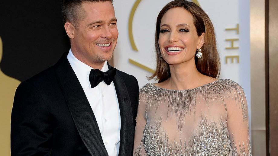 Averea actorilor Angelina Jolie și Brad Pitt depășește 500 de milioane de dolari
