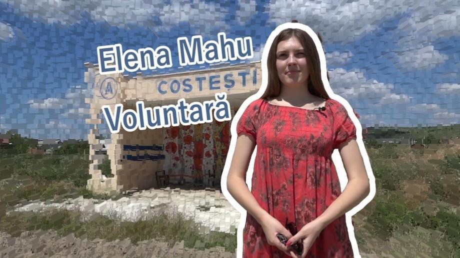 (video) Unde-s tinerii. Elena Mahu: Noi gândim mare, gândim mult, dar schimbările se fac pas cu pas