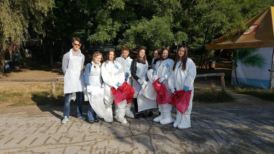 Participă la Școala de Vară organizată de Hai Moldova și devino ambasador al mișcării