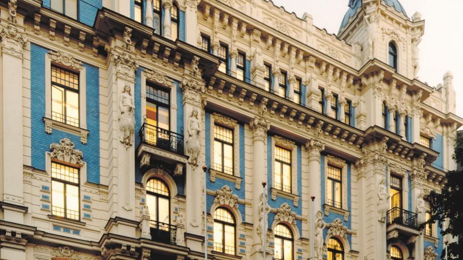 Vlad Ciupercă, student laStockholm School of Economics: Riga este o destinație plină de farmec