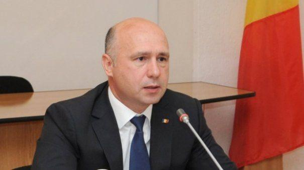 Pavel Filip de Ziua Mondială a Libertăţii Presei: Îmi doresc o presă mereu liberă şi puternică în Moldova