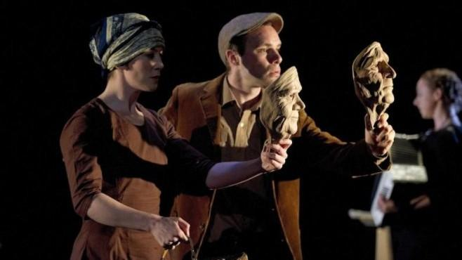 Se caută opere originale! Dramaturgii consacrați sau debutanți pot participa la Concursul Național de Dramaturgie