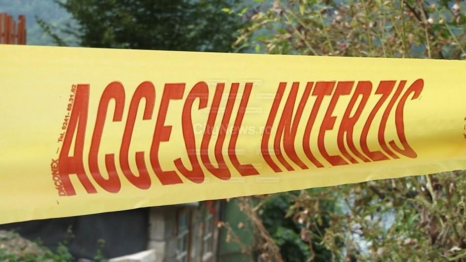 (foto) Un tânăr a fost găsit spânzurat în apropierea universității UTM