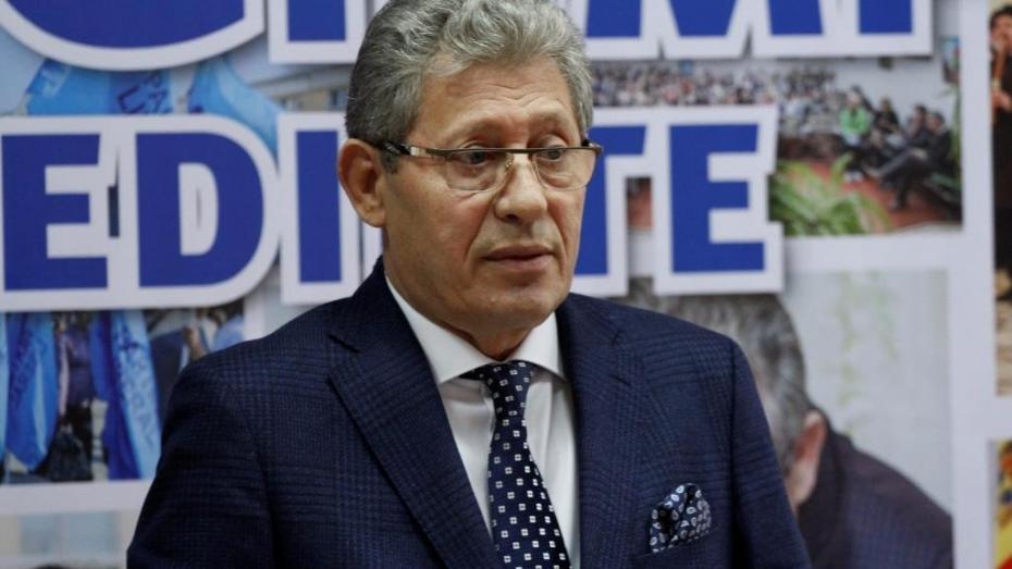 Mihai Ghimpu, despre introducerea integrării europene în Constituție: Singura soluție este Unirea cu România