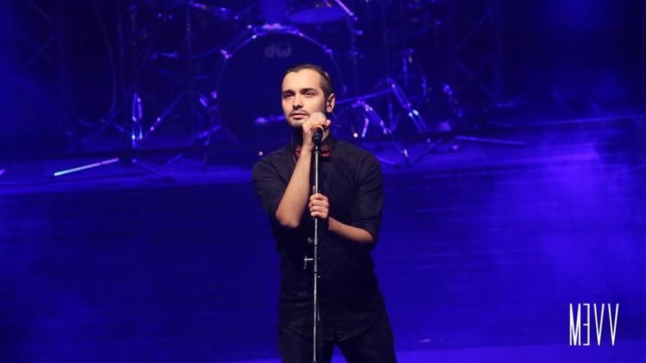 (foto) Un concert susținut cu palme și dans. Cum a fost atmosfera la Spectacolul LIVE Mevv Acoustic #4