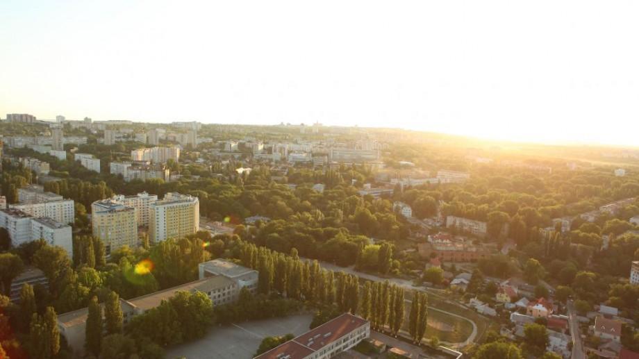 Oferă Chișinăului un aspect nou prin campania #Chișinău580 și decide ce vrei să schimbi în Capitală