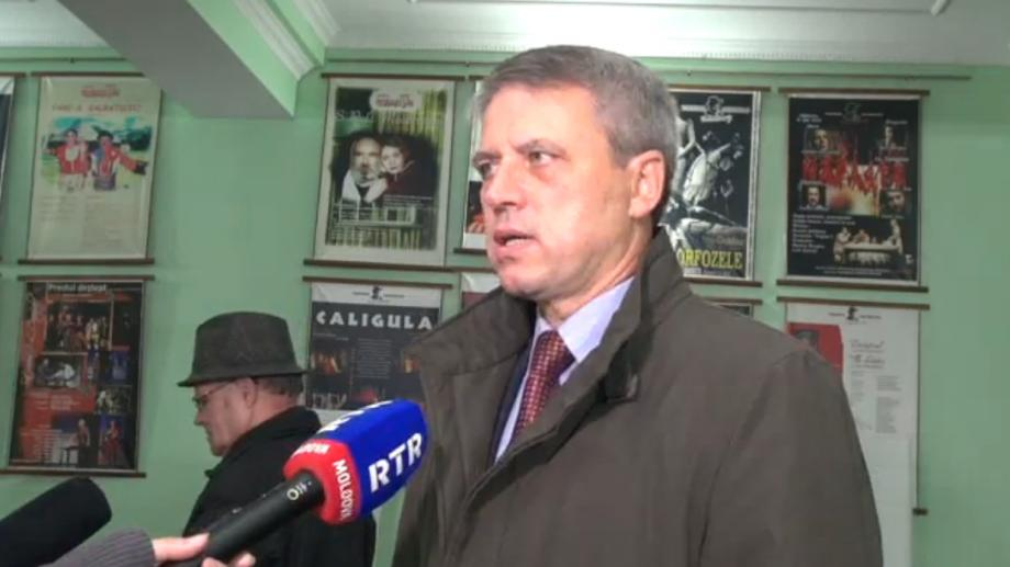 (video) Dumitru Ciubașeco: Am votat pentru lichidarea unui sistem steril și pentru dizolvarea Parlamentului