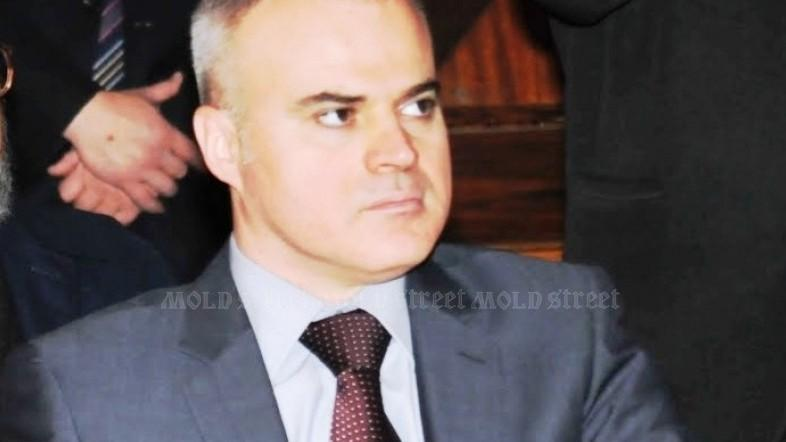 """Nepotul lui Mihai Ghimpu a preluat funcția de președinte al băncii """"Victoriabank"""""""