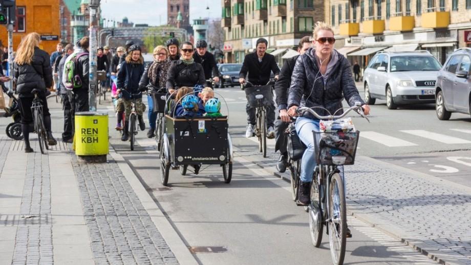 (video) A fost inventat lacătul de securitate pentru bicicletă care provoacă greața în rândul hoților