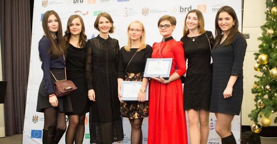 Studiezi peste hotare? Participă la cea de-a patra ediție a Galei Studenților Originari din Republica Moldova