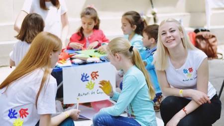 Fii Ambasadorul ADC și contribuie la răspândirea educației non-formale în Republica Moldova!