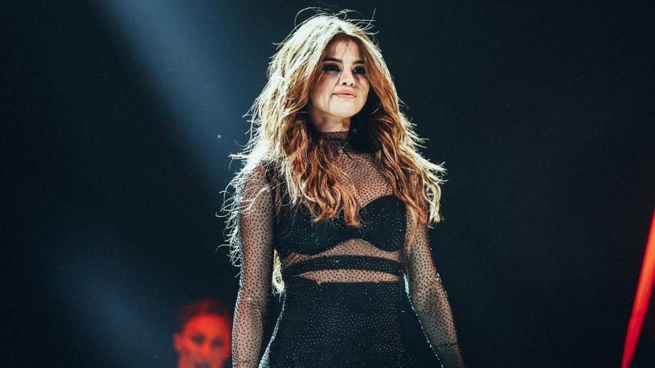 Selena Gomez s-a internat într-o clinică pentru a-și trata problemele de sănătate