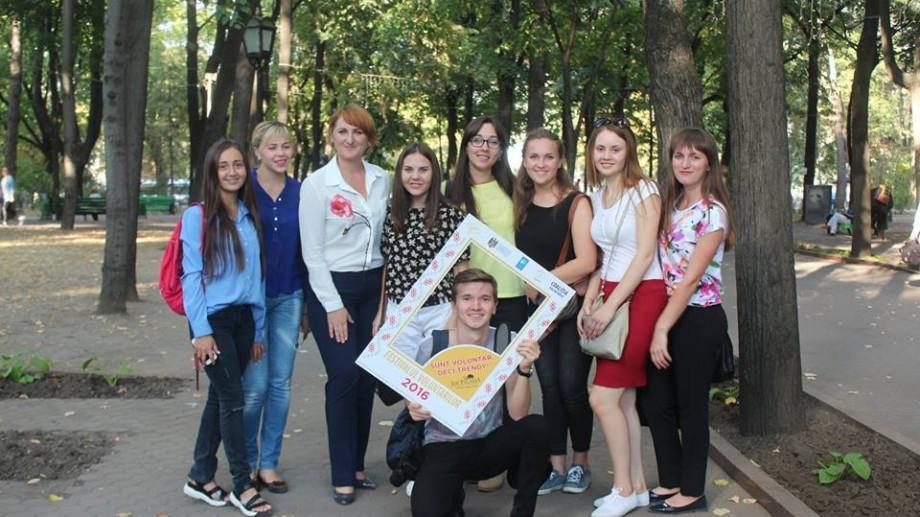 Festivalul Voluntarilor 2016: Înscrie-te în concurs și demonstrează că ai fost cel mai activ voluntar