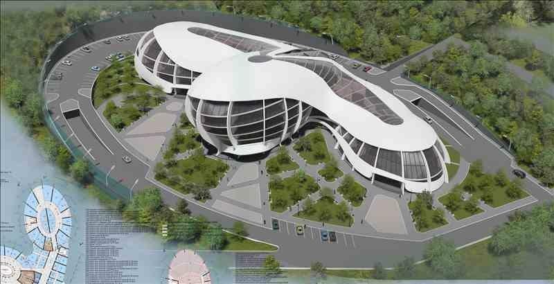 (foto) Votează și tu cea mai bună lucrare de diplomă a studenților arhitecți de la UTM