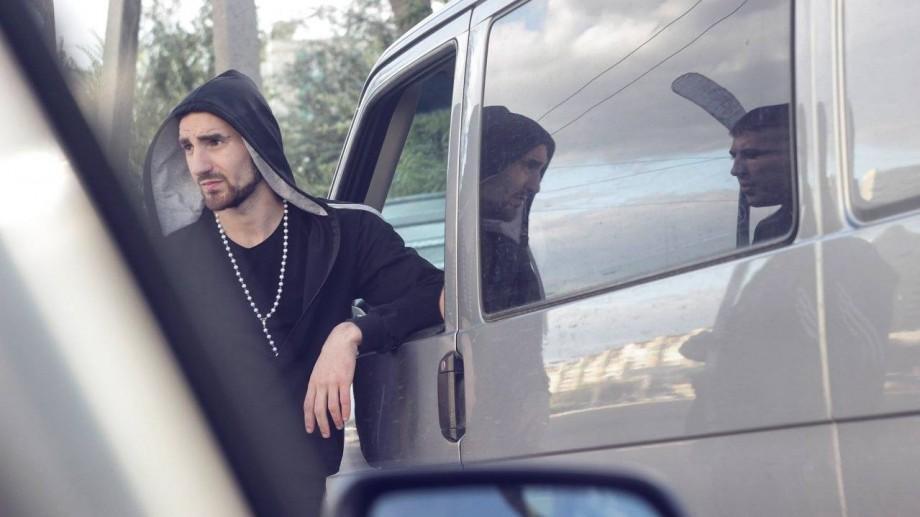 """Cunoașteți-l pe Andrei Domenco – rapperul care îmbină jurisprudența cu muzica de cartier și ne va încânta la Festivalul """"Hip-Hop Ș-așa"""""""