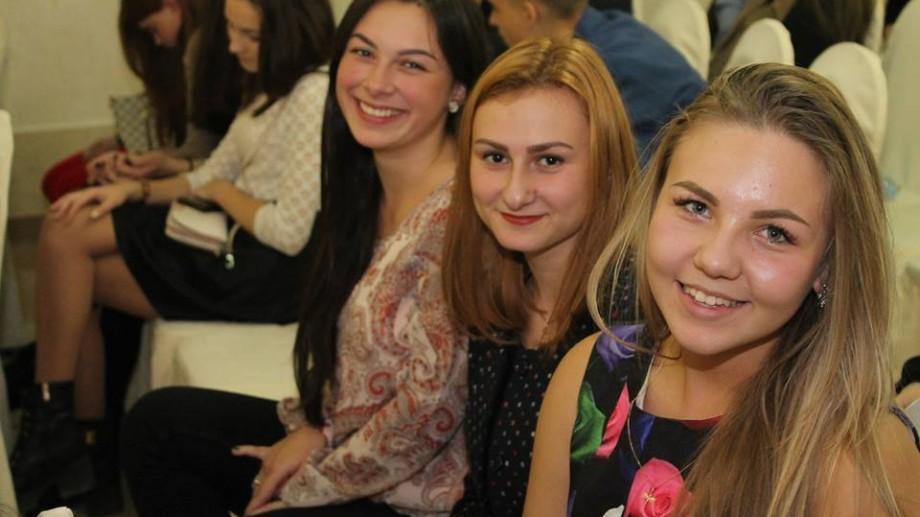 (foto) Consiliul Municipal de Tineret Chișinău – un an de proiecte și realizări