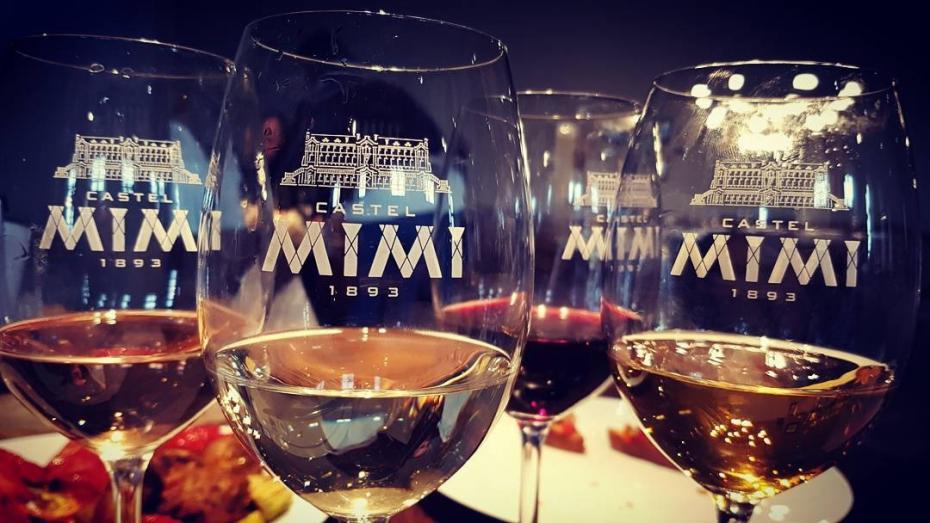 """(video) Campania """"Eu vin din Moldova"""" prezintă vinăriile din țară: Castel MIMI"""