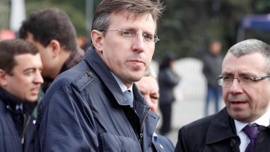 Procuratura Anticorupție cere suspendarea lui Chirtoacă din funcția de primar. Dosarul, expediat în judecată