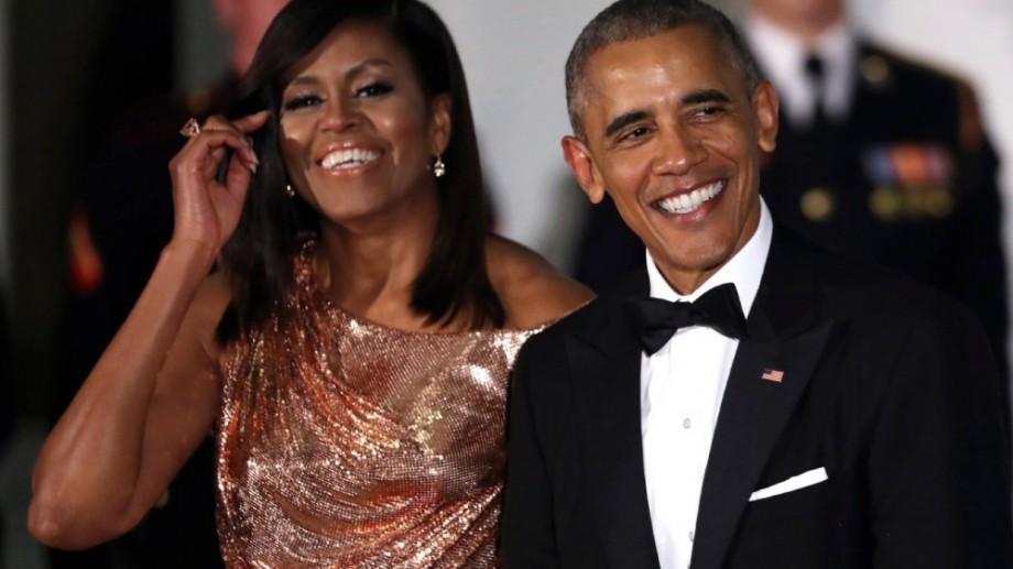 (video) Barack Obama și-a lansat un site și pregătește un centru la Chicago