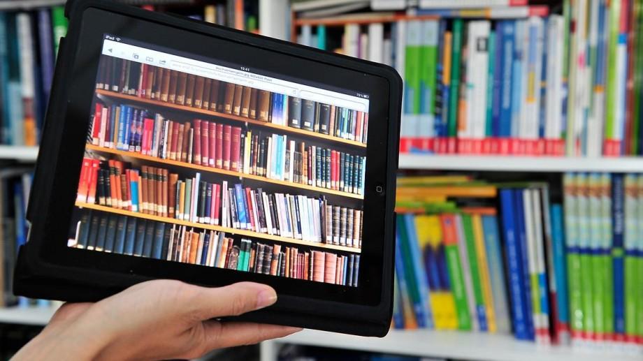 Proiectul Gutenberg – cea  mai veche Bibliotecă digitală de unde poți descărca gratuit cărți