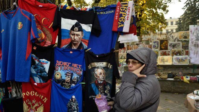 """(foto, video) Alegerile prezidențiale, reflectate în presa internațională! """"Moldova alege între Rusia și Europa"""""""