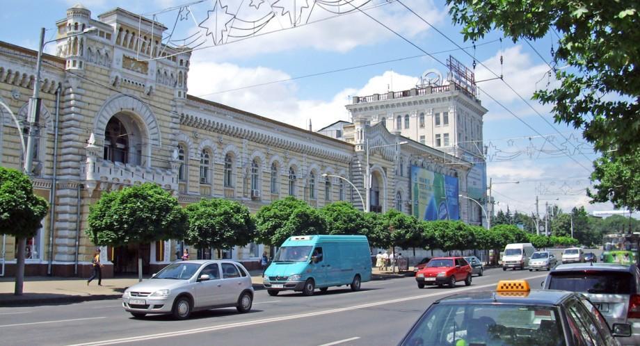 Până când va fi suspendat traficul rutier pe bulevardul Ștefan cel Mare și Sfânt