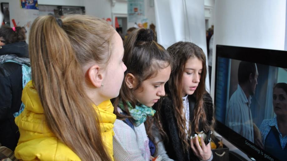 (foto) Noi oportunități oferite de biblioteci! O tabără a serviciilor moderne de bibliotecă a avut loc în premieră la Chişinău