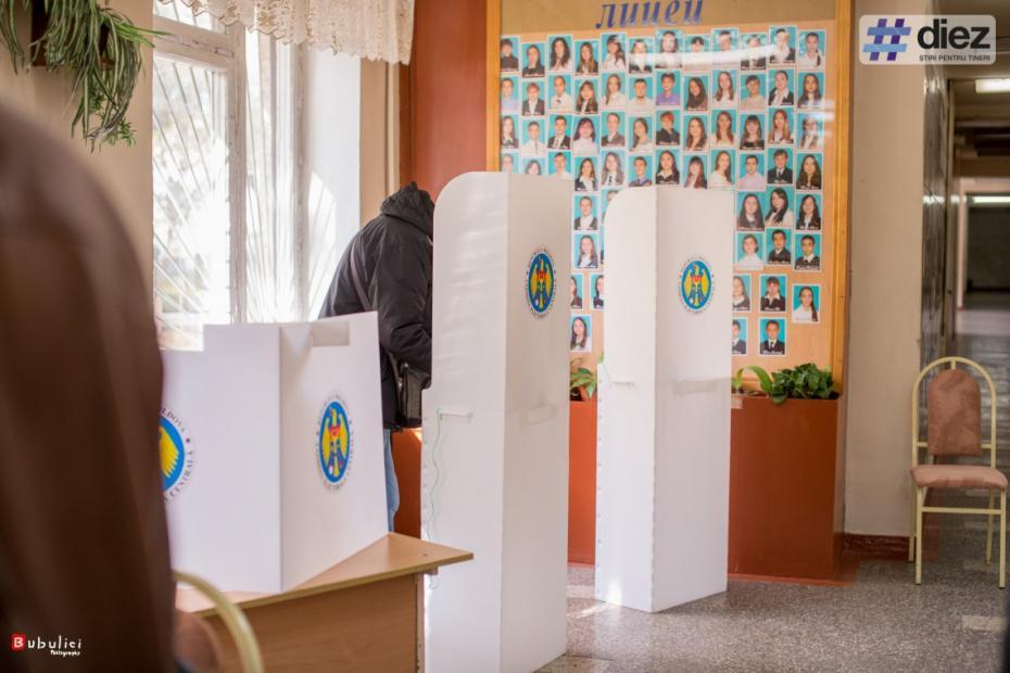 Deputaţii PSRM şi PL nu vor vota pentru introducerea sistemului uninominal de vot