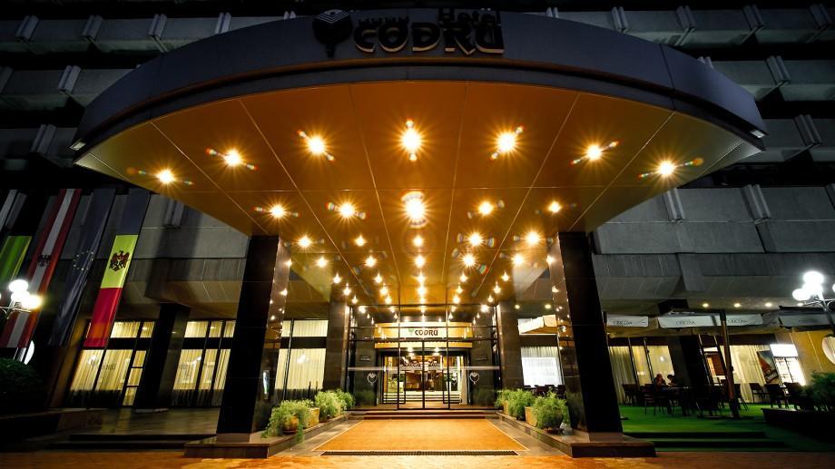 """Moldova Agroindbank a cumpărat Hotelul """"Codru"""" și îl va transforma în Oficiul Central al băncii"""